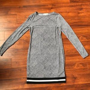 Michael Kors shift dress!